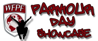 Parkour Day Showcase