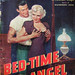 Bed-Time Angel - Ecstasy Novel - March 1951 - Norman Bligh.