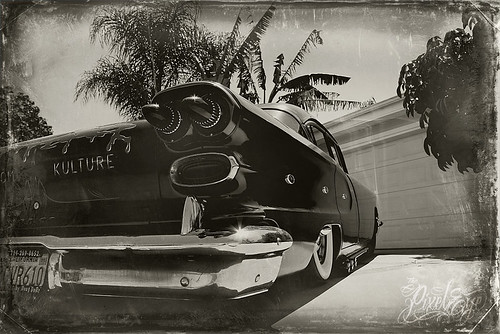 Doug DoRr's Pontiac II (2011) by Pixeleye Interactive // Dirk Behlau