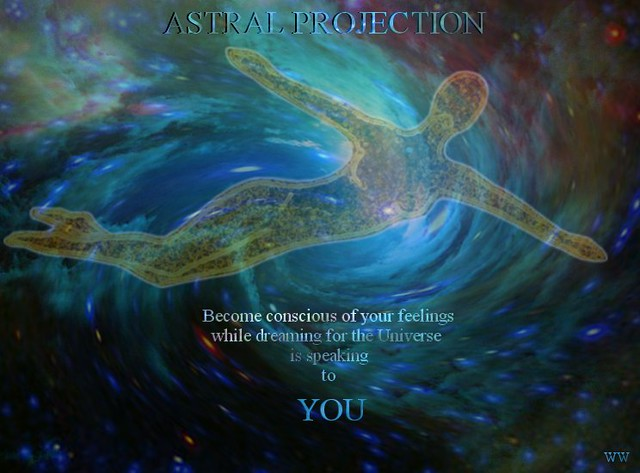 **astral Projection**