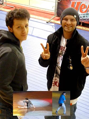 a_Bartek  Woszczynski  _and_Wojtek Krawczyk