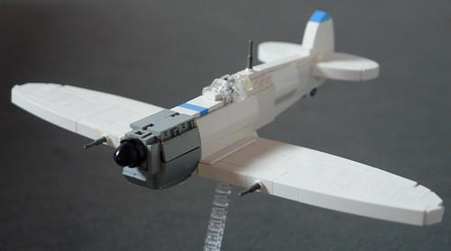 [Air] Mk.Vb Spitfire [Racer]