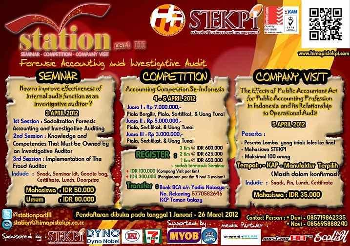 info lomba kompetisi