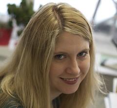 Elizabeth Kessick, Head of Insight, JustGiving