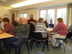 Přednáška o novinkách v sociální oblasti, 12. 1. 2012