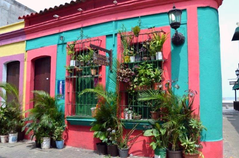 Rinc n del pirata carabobo venezuela around guides - Hotel avenida del puerto valencia ...