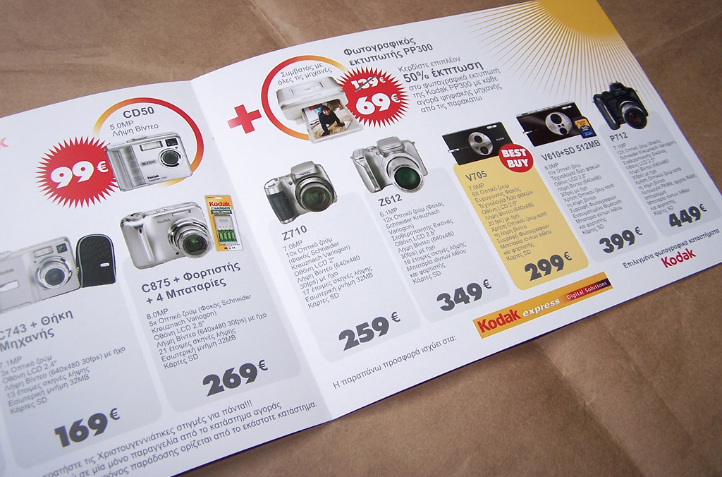 Kodak-Xmas-Promo