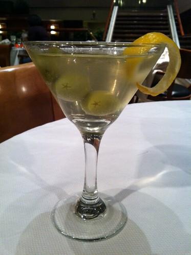 Xx martini