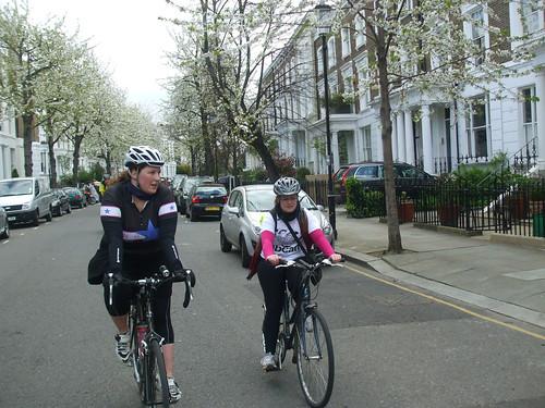 Thames Ride