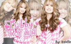 Mezcla Debby Ryan por AnniGobbo