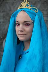 2012-04-22 Elf Fantasy Fair, edition Haarzuilens 2012, Taya
