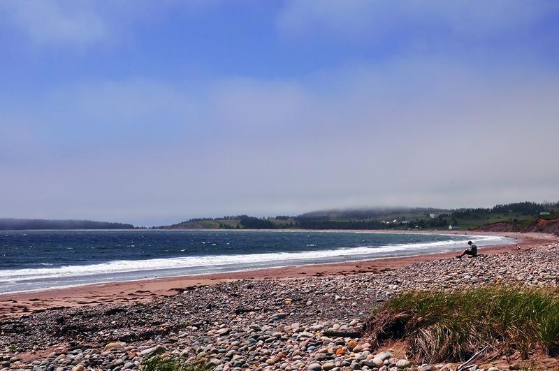Hirtles Beach, Lunenburg, Nova Scotia