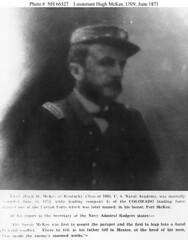 Lt Hugh McKee2