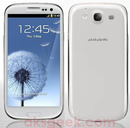 sugarsync Galaxy S III