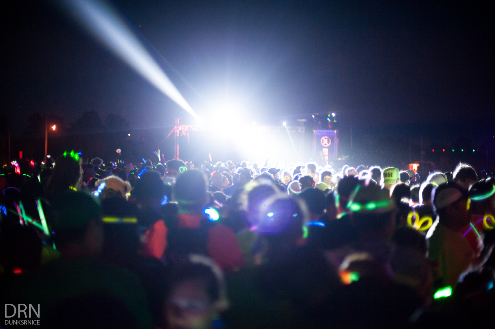 Electric Run SF 04.27.13