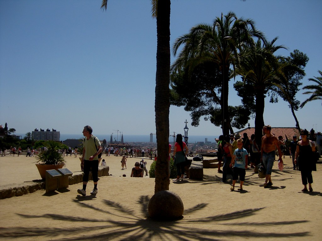 Barcelona 2009 178