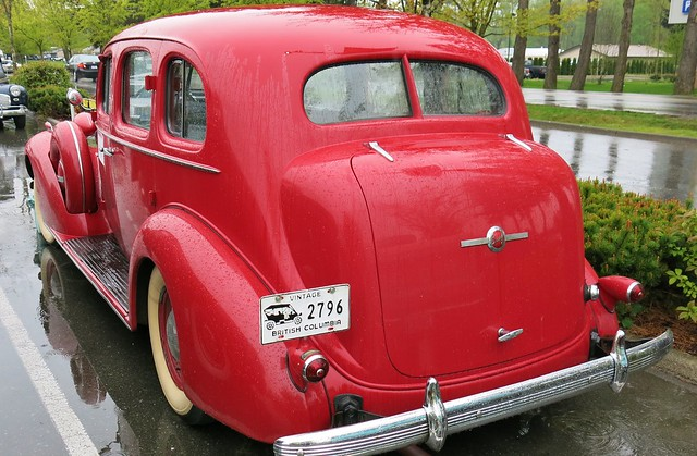 Flickriver custom cab 39 s photos tagged with 1936 for 1936 buick 4 door sedan