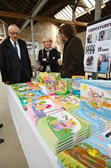 Yvon Robert, Christine Rambaud et Pascal Debacque