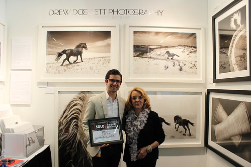 2014 [SOLO] Award — Drew Doggett Photography