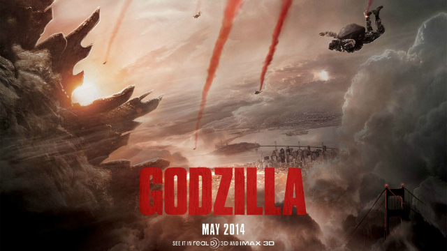 godzilla film uk lifestyle entertainment film blog most anticipated films of 2014
