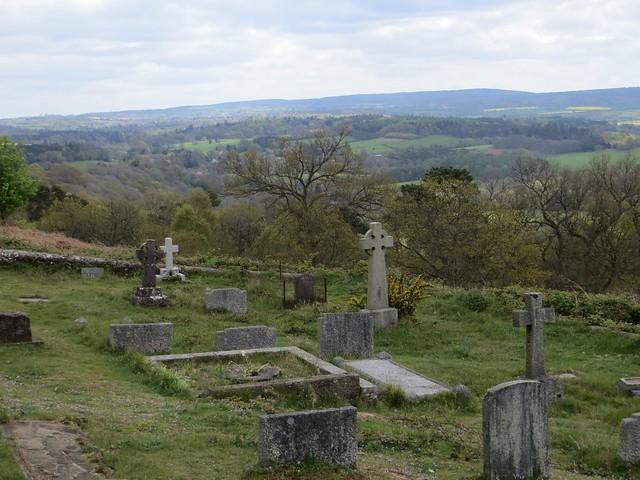 St. Martha's graveyard