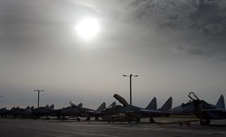 Air Force of Ukraine. By Taras Gren