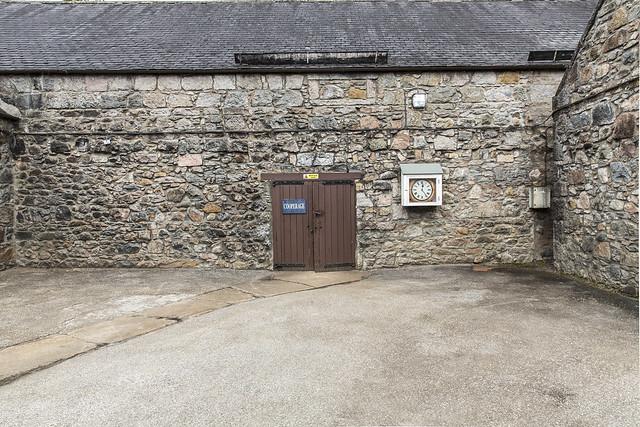 Royal Lochnagar Cooperage