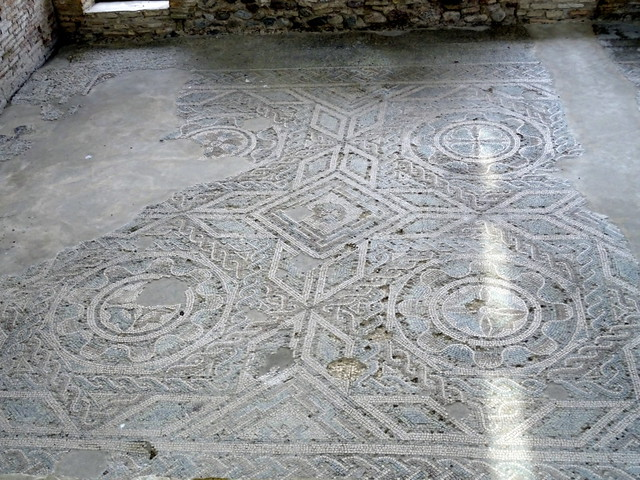 Villa romana de Casignana