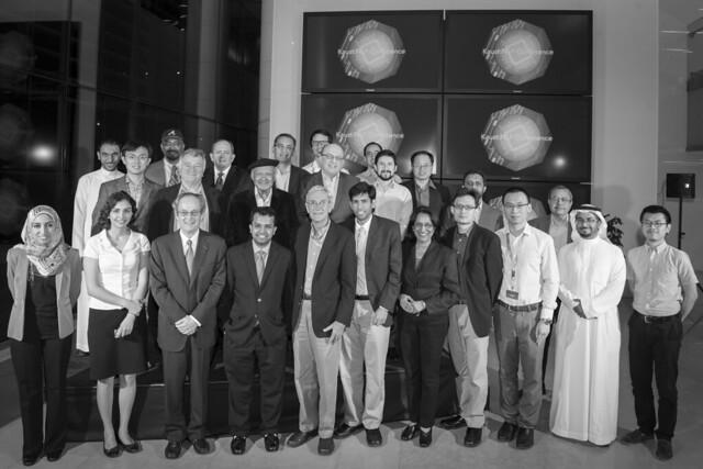 2016 KAUST NSF Conference