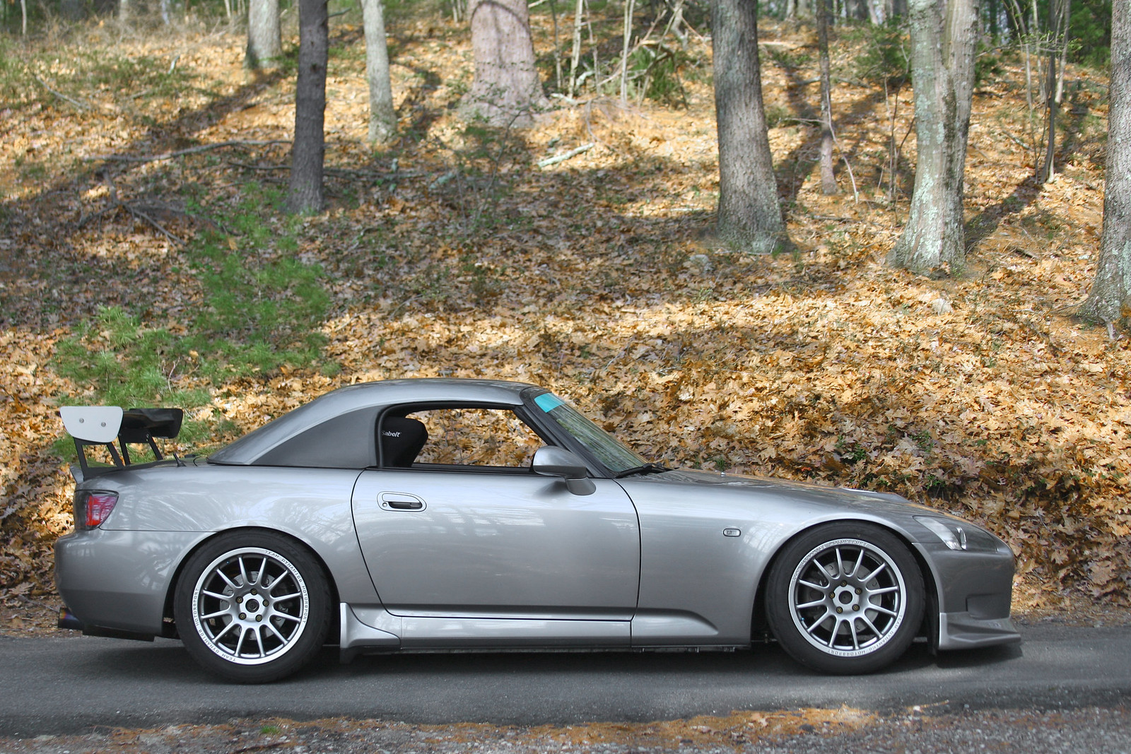 Updates for Spring 2016 S2KI Honda S2000 Forums