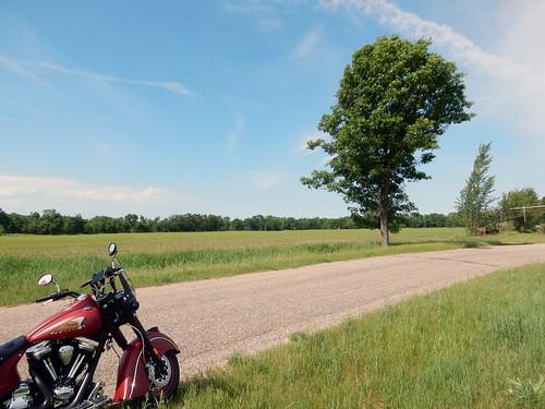06-03-2016 Ride Near Rustic Road R50