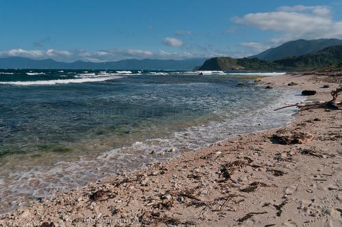 Blue Lagoon Maira-ira Beach - Pagudud - Ilocos Norte, Philippines (151119 - 120124)-2
