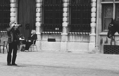 Don't be so far my dear ! by Pierre Mallien