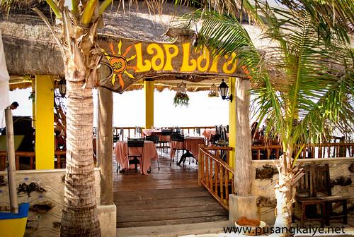 La_playa restaurant_PuertodelSol