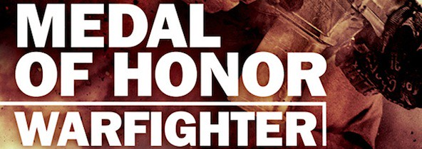 medal of honor warfighter (Facilware)