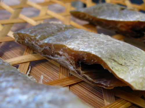 Chinese Salted Fish
