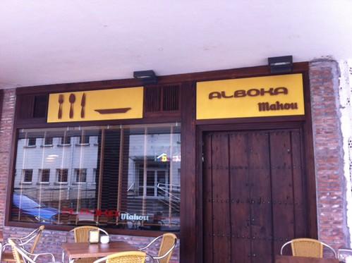 Alboka en Derio by LaVisitaComunicacion