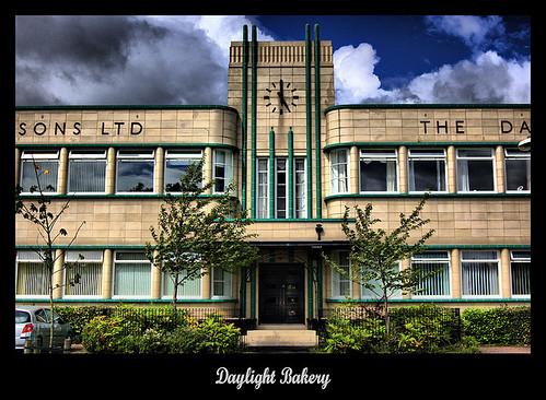 daylight bakery