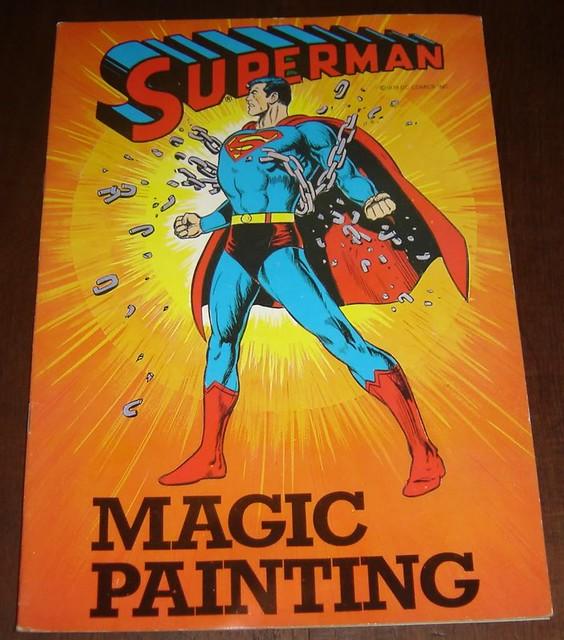 superman_magicpaint