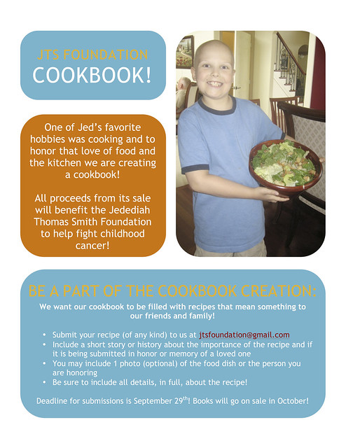 CookbookFlyer