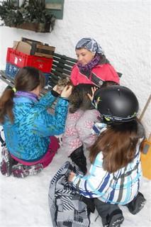 Skikurs Schladming 2012 (1)