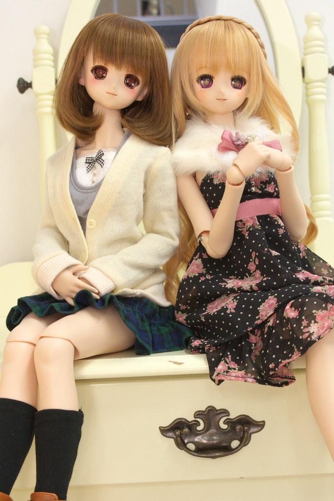 Mirai and Mirai
