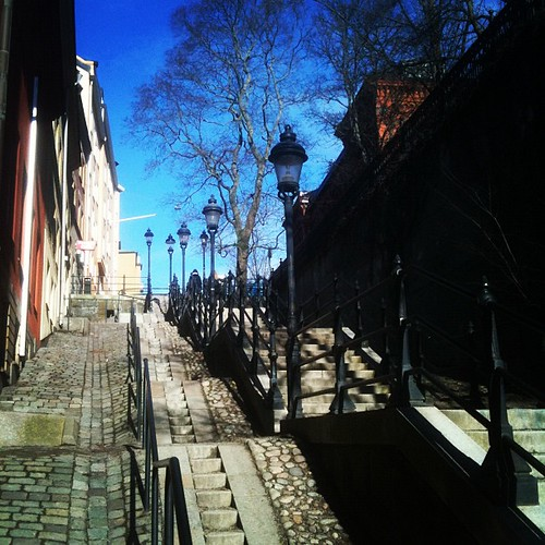 stockholm feb 29, 2012