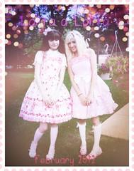 Lolita a Lolita February