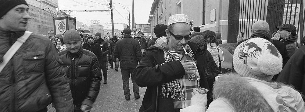 Moscow / Москва 26.02.2012 (9)