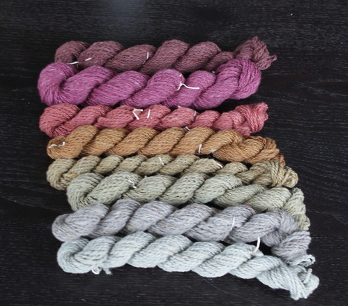 Pate de Fruit Mini Skeins