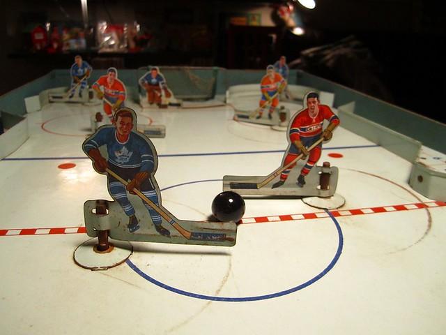 Eagle Toys Hockey 18