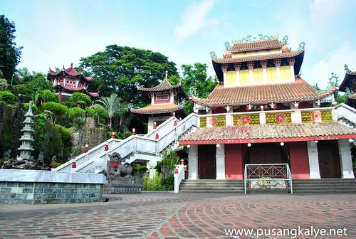 MA-cho Taoist Temple La Union_San Fernando