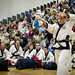 Sat, 02/25/2012 - 11:54 - Photos from the 2012 Region 22 Championship, held in Dubois, PA. Photo taken by Mr. Thomas Marker, Columbus Tang Soo Do Academy.