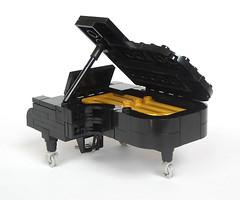 Grand Piano - 01b